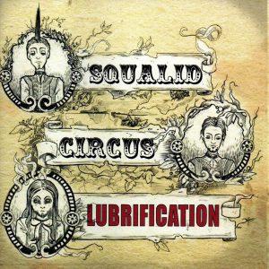lubrification